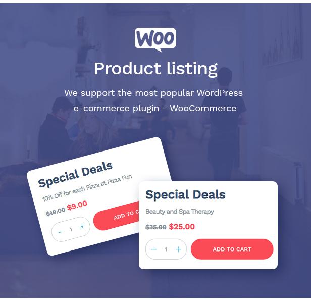 ListingEasy Directory WordPress Theme - 10