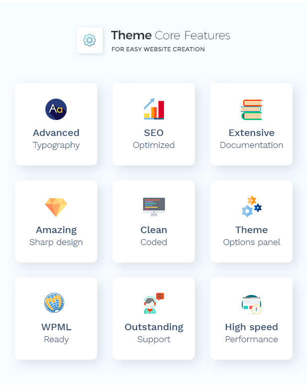 Scrate - WordPress Theme for Education and Teaching Online Courses - 10