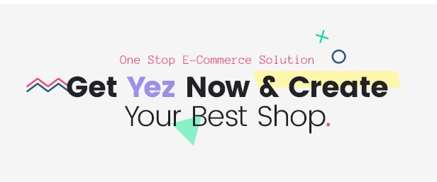 Yez - WooCommerce Shop - 16