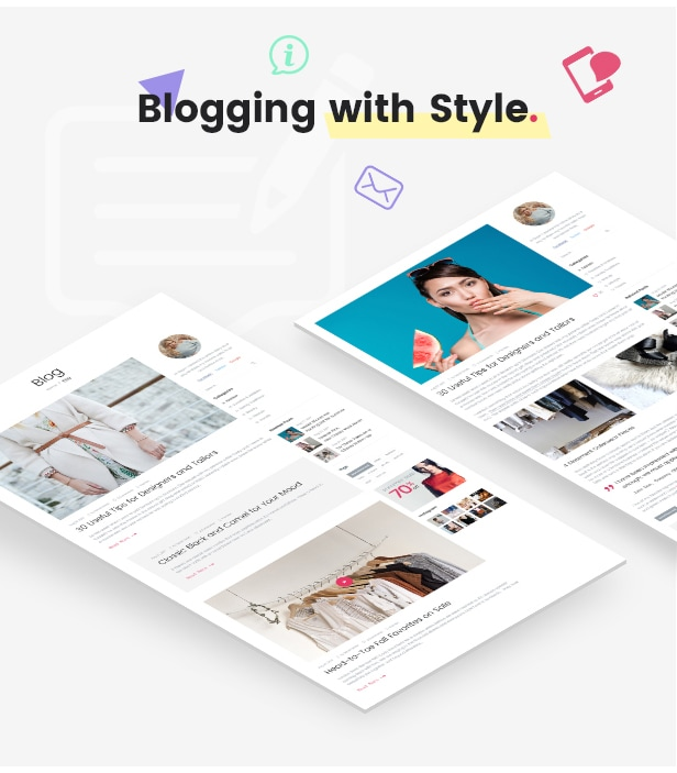 Yez - WooCommerce Shop - 7