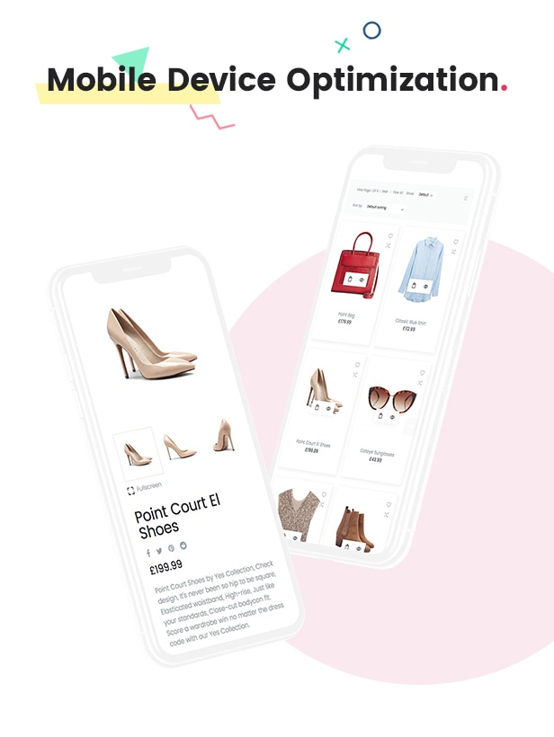 Yez - WooCommerce Shop - 8